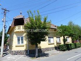Casa de vânzare 5 camere, în Târgu Mureş, zona Semicentral
