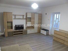 Casa de vânzare 2 camere, în Târgu Mureş, zona Cornişa
