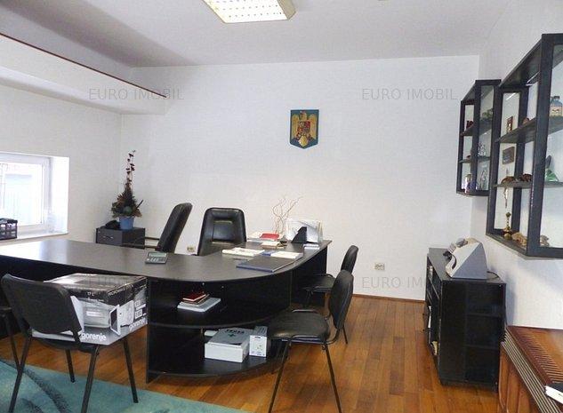 Spatiu pentru birouri, 75 mp, zona Centrala - imaginea 1