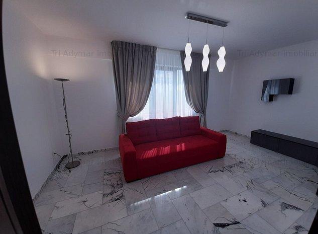 Apartament 2 camere de inchiriat -Grozavesti - parcare inclusa - imaginea 1