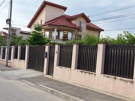 Casa de vânzare 9 camere, în Bucuresti, zona Militari