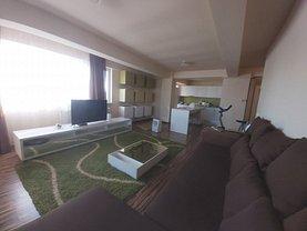 Apartament de închiriat 3 camere, în Otopeni, zona Central