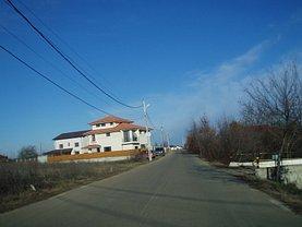 Teren constructii de vânzare, în Corbeanca
