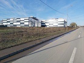 Vânzare spaţiu industrial în Otopeni, Sud-Est