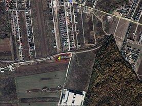 Vânzare teren investiţii în Otopeni, Est