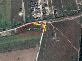Vânzare teren investiţii în Otopeni, Sud-Est