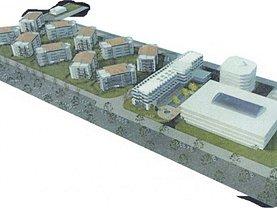Vânzare teren investiţii în Corbeanca