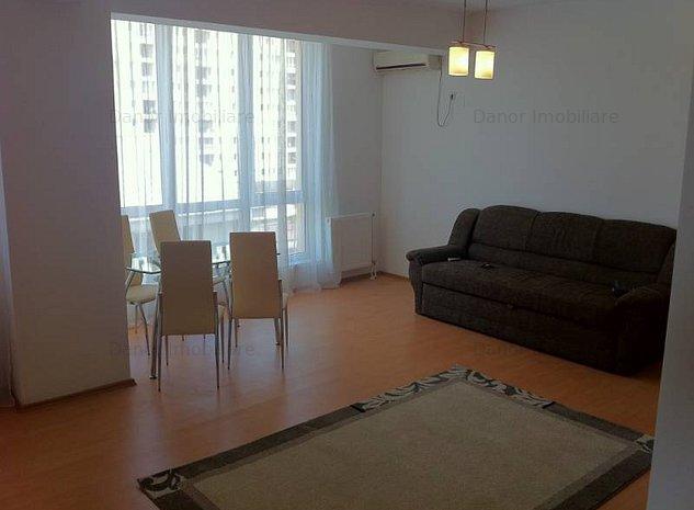chirie apartament lux - imaginea 1