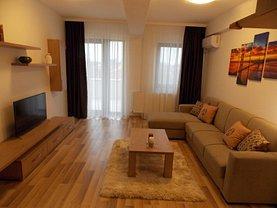 Apartament de închiriat 2 camere în Oradea, Central