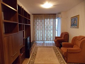 Apartament de închiriat 3 camere în Oradea, Centru Civic