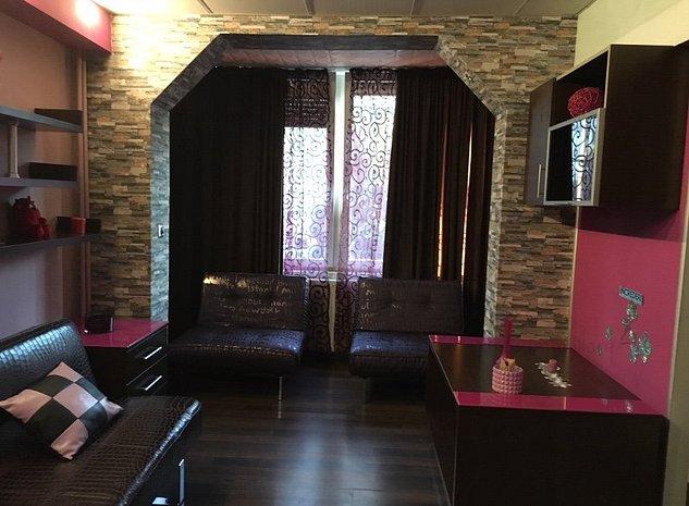 chirie apartament 2 camere rogerius oradea - imaginea 1
