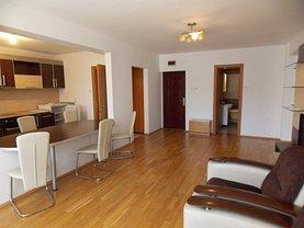 Apartament de închiriat 3 camere, în Oradea, zona Lotus