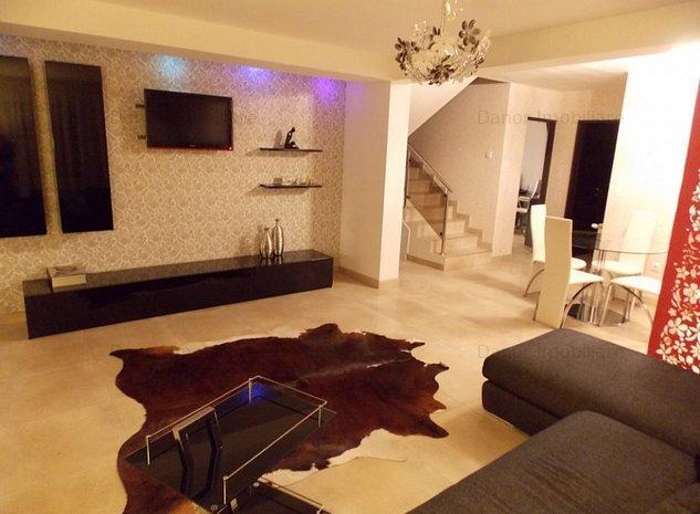 casa noua Santandrei Oradea - imaginea 1