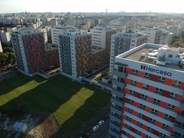 Apartament cu 2 camere Vivenda Residencias-Faza IV - imaginea 1