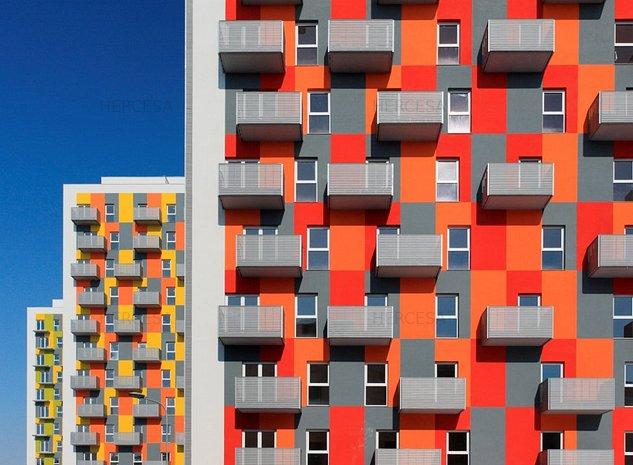 Apartament 2 Camere | Vivenda Residencias-Faza IV - imaginea 1