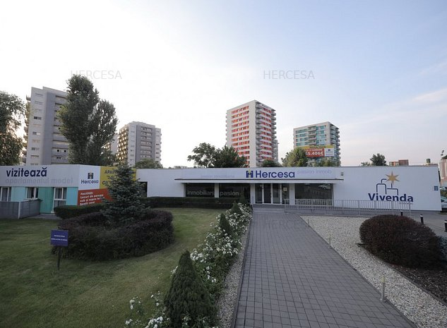 Garsoniera Vivenda Residencias-Bloc G1 - imaginea 1