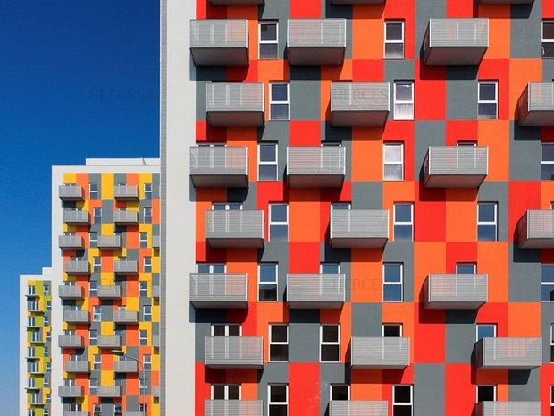 Apartament 2 Camere   Vivenda Faza IV - imaginea 1