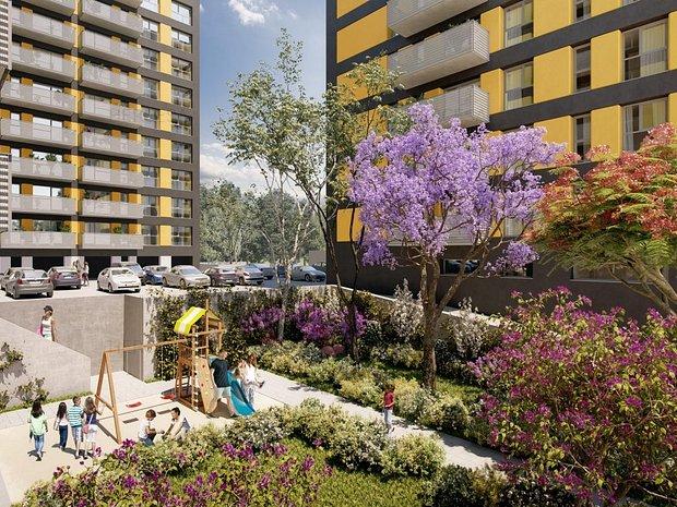 Apartament 2 Camere _Faza IV - imaginea 1
