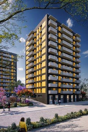 Apartament 2 Camere |Vivenda Residencias-Faza IV - imaginea 1