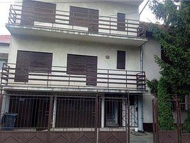 Casa de vânzare 10 camere, în Timişoara, zona Şagului