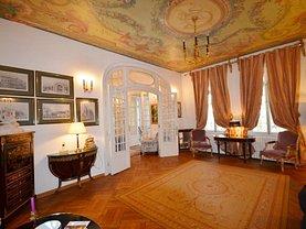 Apartament de închiriat 5 camere, în Bucuresti, zona Batistei