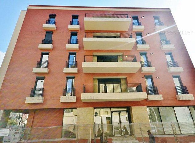 BANU MANTA BOUTIQUE | Ultimele apartamente disponibile | PIATA VICTORIEI - imaginea 1