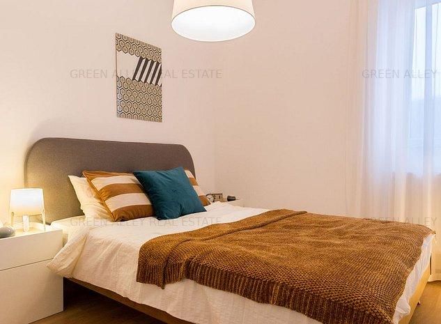 ESTIC PARK: Apartament cu 2 camere de vanzare, zona Pantelimon Sec. 2 - imaginea 1