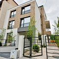 Penthouse de vânzare 3 camere, în Bucureşti, zona Domenii