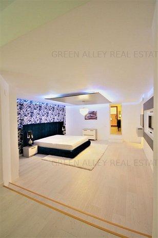 Vanzare apartament 2 camere - zona Herastrau - imaginea 1