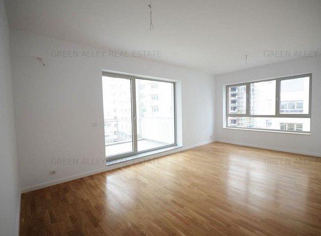 Vanzare apartament 2 camere// Luxurya Residence - imaginea 1