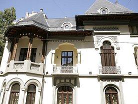 Casa de vânzare sau de închiriat 13 camere, în Bucuresti, zona Cismigiu