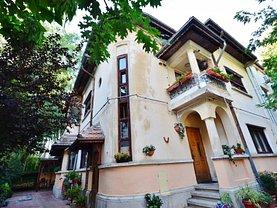 Casa de vânzare 9 camere, în Bucuresti, zona Alba Iulia