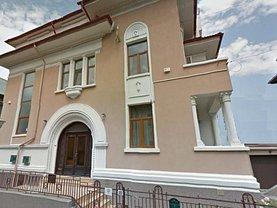 Casa 19 camere în Bucuresti, Kiseleff