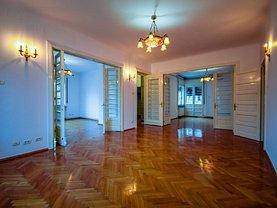 Casa de închiriat 5 camere, în Bucuresti, zona Dorobanti