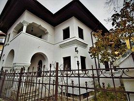 Casa de vânzare sau de închiriat 15 camere, în Bucureşti, zona Dorobanţi