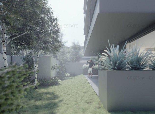 Teren ideal pentru edificarea unui imobil cochet in zona ultracentrala - imaginea 1