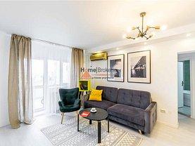 Apartament de închiriat 2 camere, în Bucureşti, zona Alba Iulia