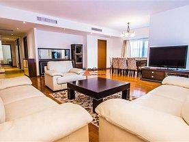 Apartament de închiriat 4 camere în Bucuresti, Dorobanti