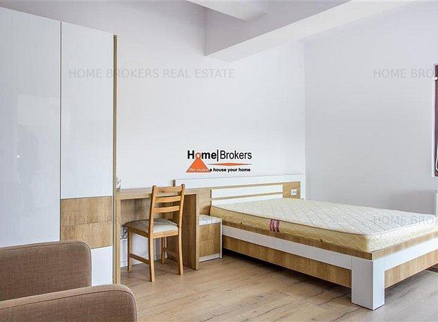 homebrokers.ro/studio 2 camere Dristor - imaginea 1