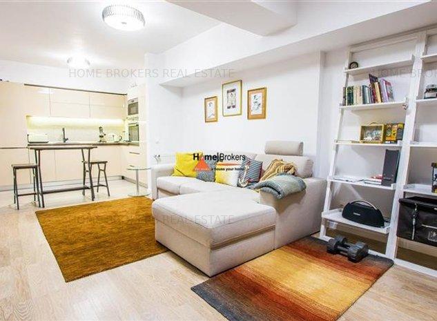 homebrokers.ro - Vanzare apartament 2 camere Politehnica Park - imaginea 1