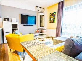 Apartament de închiriat 2 camere, în Bucuresti, zona Floreasca