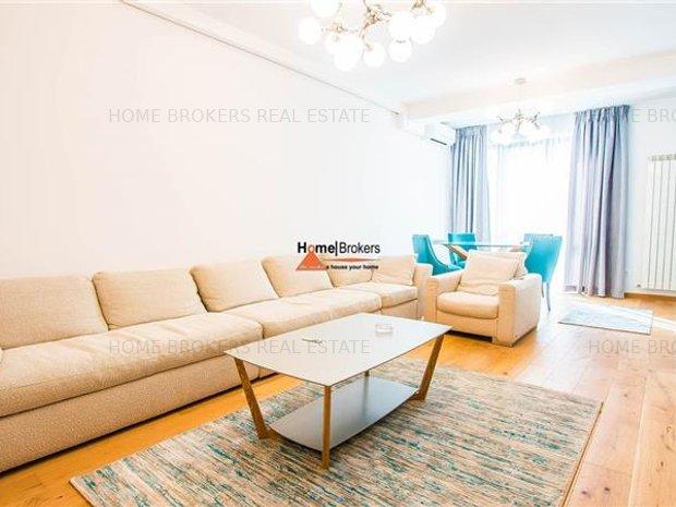 homebrokers.ro/ Inchiriere camere bloc nou Unirii - imaginea 1