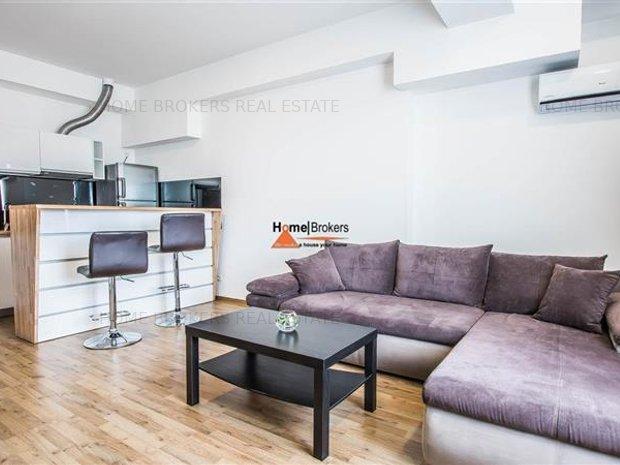 homebrokers.ro / Inchiriere studio Unirii - imaginea 1