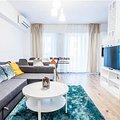 Apartament de închiriat 3 camere, în Bucuresti, zona Floreasca