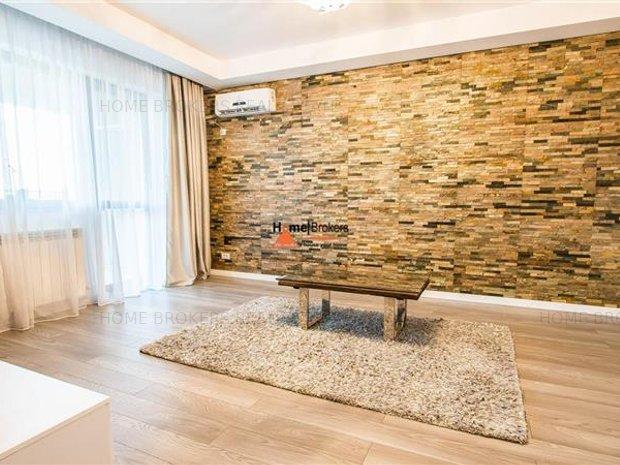 Homebrokers.ro /  Metropolitan Residence Aviatiei - imaginea 1