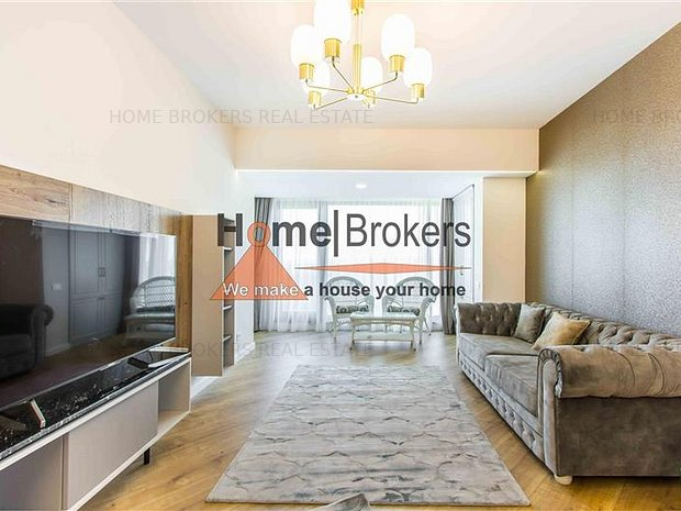 Homebrokers.ro / 4 City North Pipera Aviatiei - imaginea 1