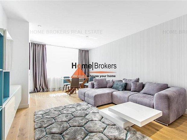 Homebrokers.ro / Cortina Residence Herastrau - imaginea 1