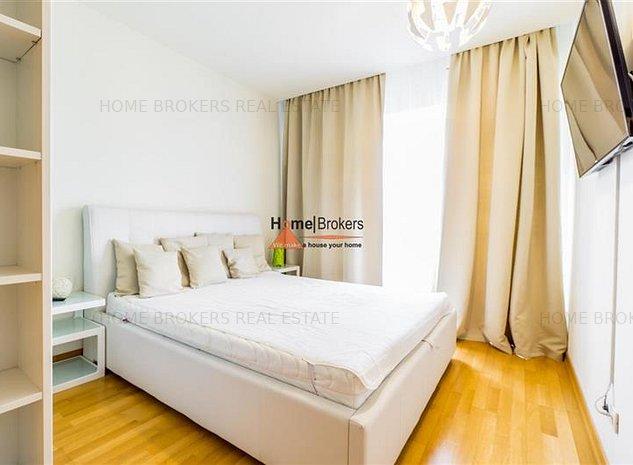 homebrokers.ro / Vanzare 3 camere InCity Residences - imaginea 1