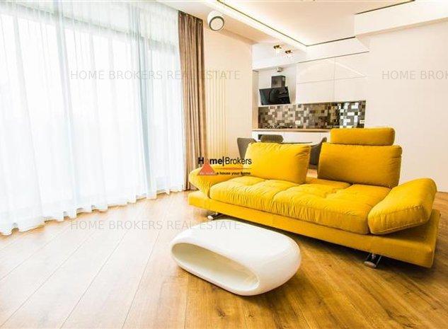 Home Brokers/Prima inchiriere/3 camere/Dynamic City - imaginea 1