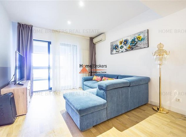 Inchiriere apartament 2 camere Upground - imaginea 1
